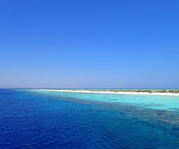 Boat trip to the Qulaan Islands-Activities and excursions in Marsa Ala