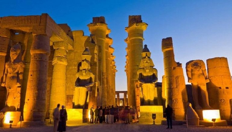 Luxor Trips from Marsa Alam-Valley of the Kings-Top Attractions in Lux